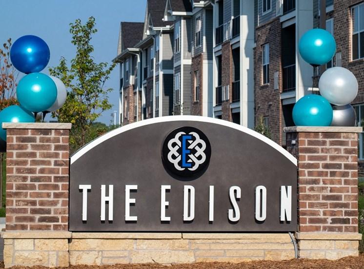 Beautiful Surroundings at The Edison at Avonlea, Minnesota, 55044