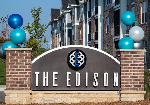 Beautiful Surroundings at The Edison at Avonlea, Minnesota, 55044