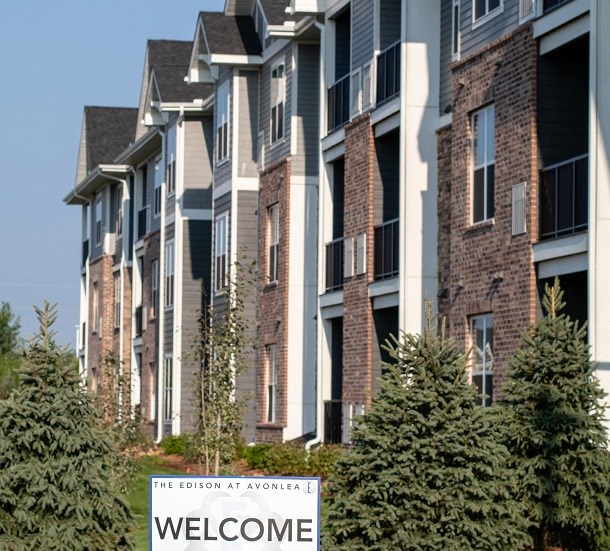 Welcome Home at The Edison at Avonlea, Lakeville, MN, 55044