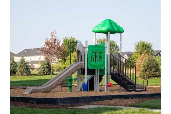 Children's Playground at The Edison at Avonlea, Lakeville