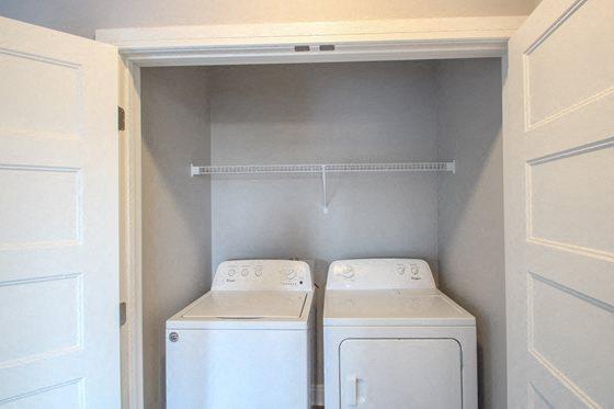 Washer/Dryerat The Edison at Avonlea, Minnesota, 55044
