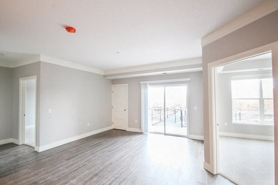 9-10 ft Ceilings Throughout at The Edison at Avonlea, Minnesota, 55044