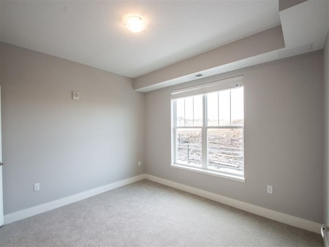 9 ft. Ceilings Throughout at The Edison at Avonlea, Lakeville, 55044