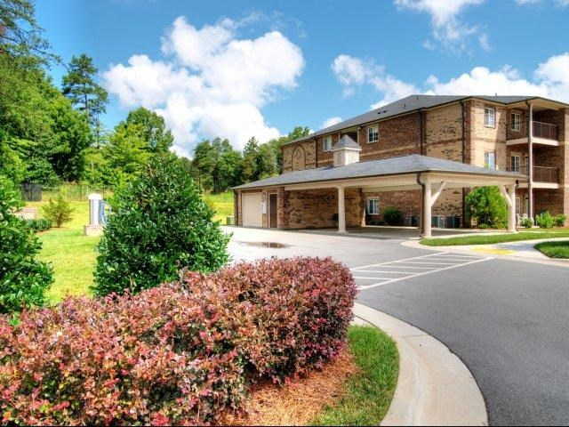 Resort-Style Community at Hayleigh Village Apartments, Greensboro, 27410