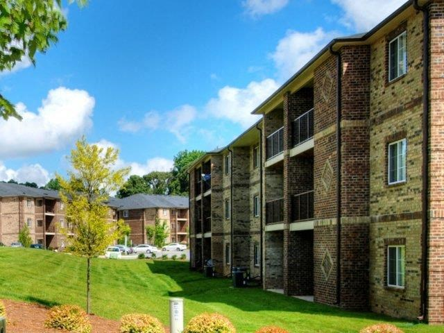 Resort-Style Community at Hayleigh Village Apartments, North Carolina