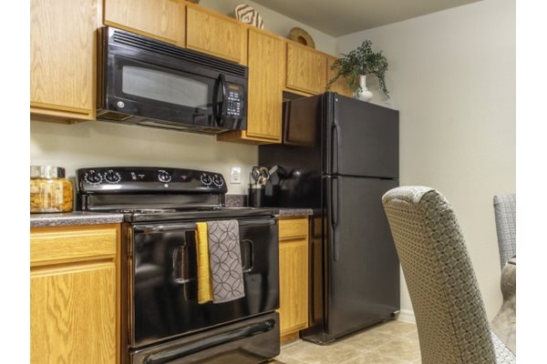 Over-the-Range Microwaves  at Alaris Village Apartments, Winston-Salem, NC
