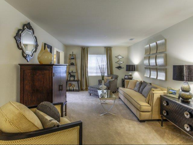 Distinctive Custom Renovation at Alaris Village Apartments, Winston-Salem, NC