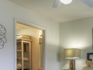 Spacious Bedrooms With En Suite Bathrooms. at Alaris Village Apartments, Winston-Salem, NC, 27106