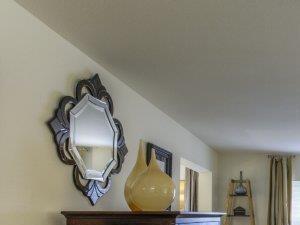 Distinctive Custom Living Room at Alaris Village Apartments, Winston-Salem, NC