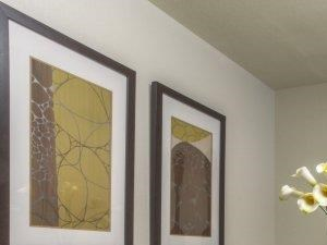 Formal Dining Room at Alaris Village Apartments, Winston-Salem, 27106