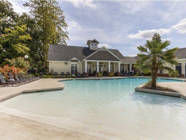 Resort-Style Pool at Alaris Village Apartments, Winston-Salem, 27106