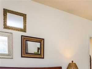 Spacious Bedrooms Attached to Closet and Bathroom at Featherstone Village Apartments, Durham, 27703