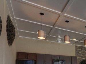Gourmet Club Kitchen at Kilnsea Village Apartments, South Carolina, 29485