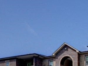 Apartment Complex Exterior With Beautiful Planter Combinations at Kilnsea Village Apartments, South Carolina