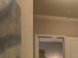 Hallways With Lush Wall-to-Wall Carpeting at Kilnsea Village Apartments, South Carolina, 29485