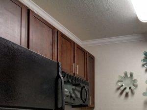 Sleek Interior Finishes at Kilnsea Village Apartments, Summerville, South Carolina
