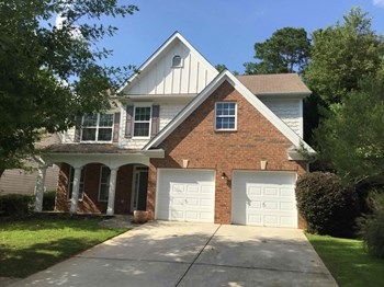 2405 Langstan Ct 4 Beds House for Rent Photo Gallery 1