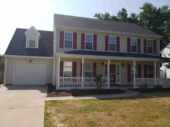 2721 Red Willow Ln 4 Beds House for Rent Photo Gallery 1