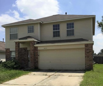 16814 PERRYTON LN 4 Beds House for Rent Photo Gallery 1