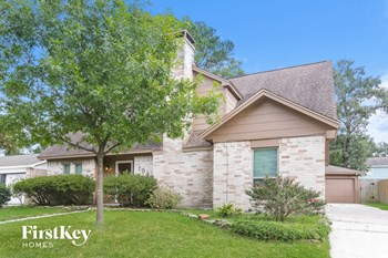 7019 Rosebrook Cir 4 Beds House for Rent Photo Gallery 1