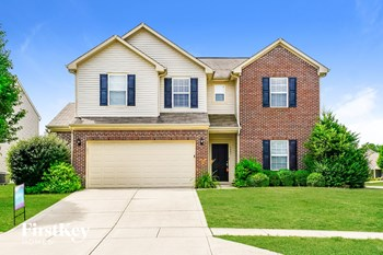 3481 Enclave Crossing 4 Beds House for Rent Photo Gallery 1