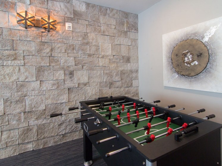 game room apartments in aurora