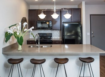 1222 4th Avenue North Studio-3 Beds Apartment for Rent Photo Gallery 1
