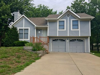 2412 Little Blue Ct 3 Beds House for Rent Photo Gallery 1