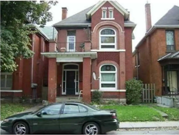 35 Grant Ave. 1 Bed Apartment for Rent Photo Gallery 1