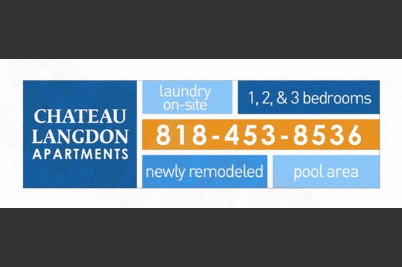 Chateau Langdon Apartments