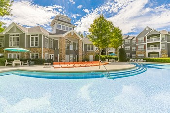 4300 Jimmy Carter Blvd 1-3 Beds Apartment for Rent Photo Gallery 1