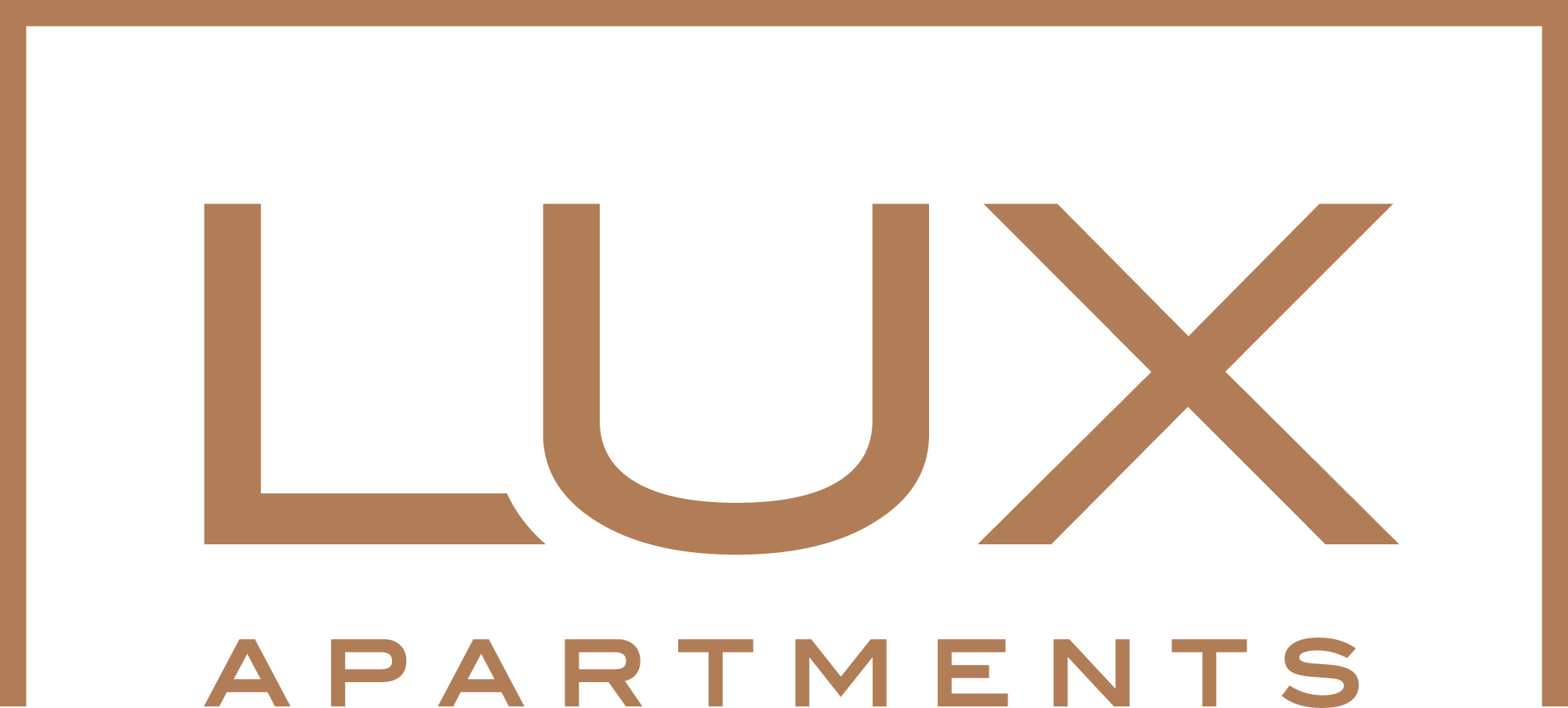 Lux Apartments_Bellevue WA_Logos