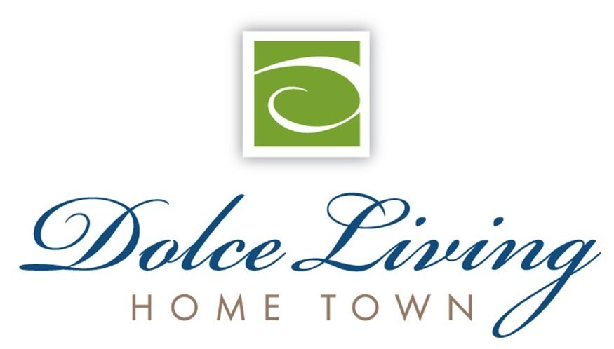 Dolce Living Hometown Logo
