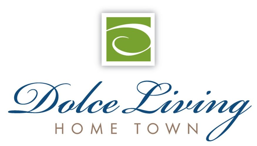Dolce Living Hometown Logo