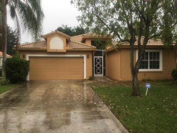 4025 Sea Grape Cir 3 Beds House for Rent Photo Gallery 1