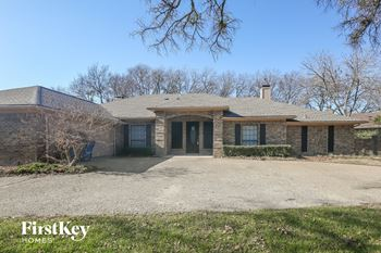 1709 Plummer Dr 4 Beds House for Rent Photo Gallery 1