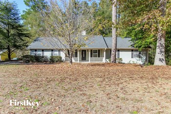 134 Mallet Way 3 Beds House for Rent Photo Gallery 1