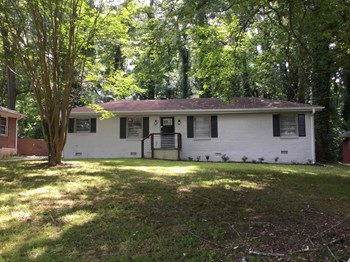 2934 Meadowview Dr 3 Beds House for Rent Photo Gallery 1