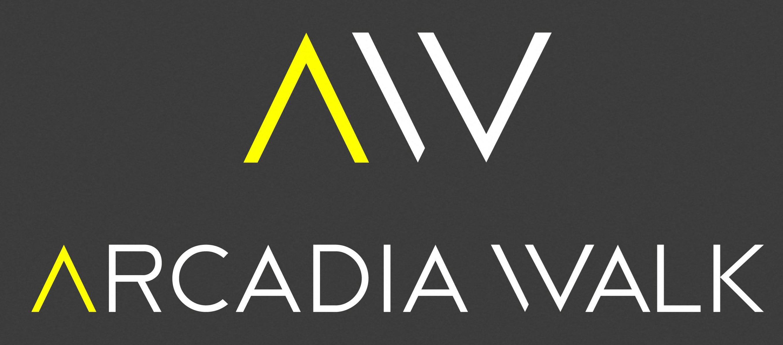 Arcadia Walk phoenix, az Logo