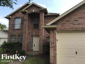 1411 Eaglewood Valley Ct 4 Beds House for Rent Photo Gallery 1