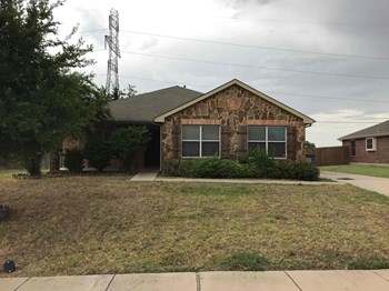 1422 Waldrop Dr 3 Beds House for Rent Photo Gallery 1