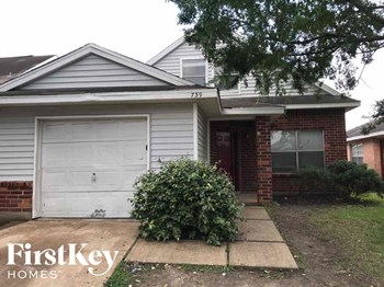 7739 Sign St 4 Beds House for Rent Photo Gallery 1