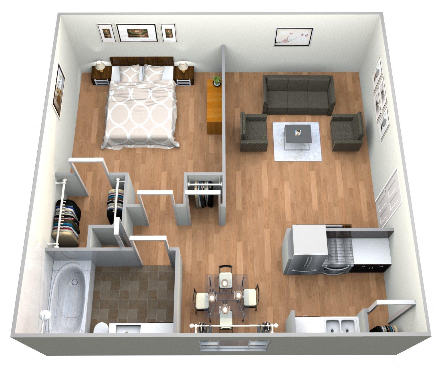 Domain Floor Plan 2