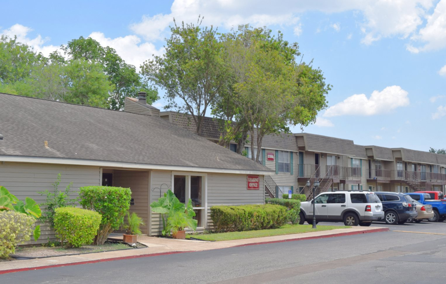 Borders Apartments In Brownsville Tx