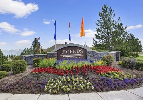 Legends at River Oaks Community Thumbnail 1