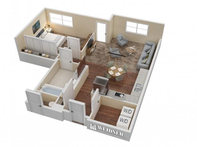 Abington Floor Plan 9