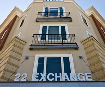 22 E Exchange Street 2-4 Beds Apartment for Rent Photo Gallery 1