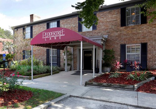 Peppertree Lane Apartments Community Thumbnail 1