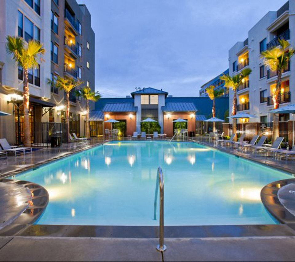 Apartments For Rent In Sacramento: LINQ Midtown Apartments