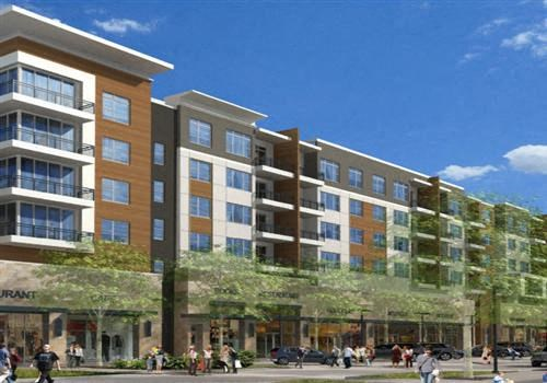 The District Lofts Community Thumbnail 1